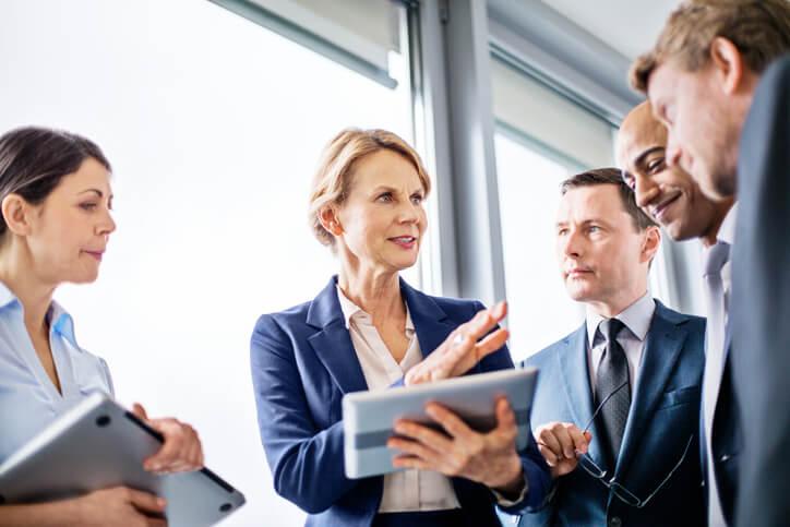 Joint-Audit-Serie Teil 1: Joint Audit & Shared Audit – sind mehrere Prüfer besser?