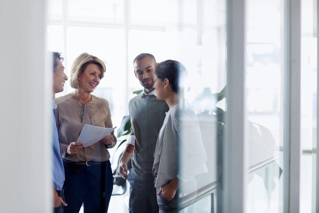 Die Zukunft von Tax-Compliance-Management-Systemen – TCMS 2.0