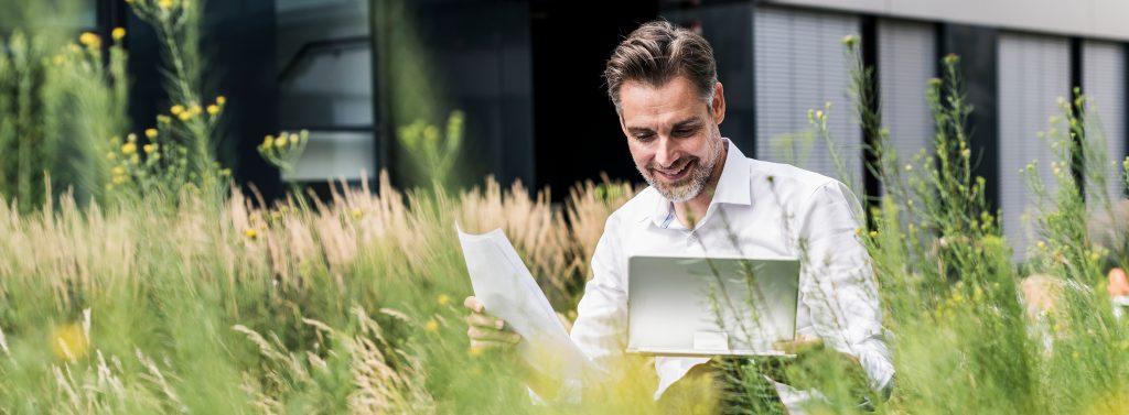 Mehr Nachhaltigkeit im Unternehmen bringt neue Aufgaben für Wirtschaftsprüfer*innen
