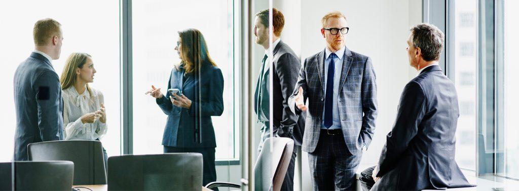 Joint-Audit-Serie, Teil 2: Joint Audits für mehr Vielfalt auf dem Prüfermarkt
