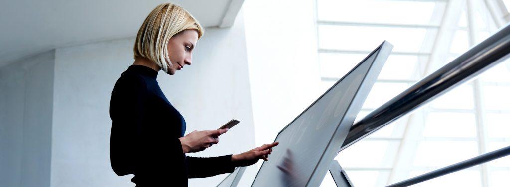 """Expertengespräch mit Markus Schmidt und Leo Schmidt: """"Digitale Transformation darf sich nicht im Elfenbeinturm abspielen"""""""